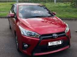 Toyota Yaris 2014 Jawa Timur dijual dengan harga termurah