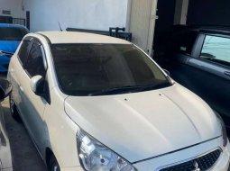 Mobil Mitsubishi Mirage 2018 GLX dijual, Lampung