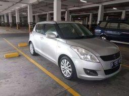 Mobil Suzuki Swift 2014 GX dijual, Banten