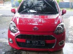 Jual mobil bekas murah Daihatsu Ayla X 2016 di Sumatra Utara