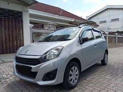 Mobil Daihatsu Ayla 2019 dijual, Jawa Timur