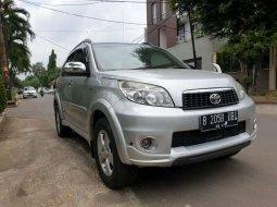 Jual mobil bekas murah Toyota Rush S 2011 di DKI Jakarta