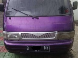 Jual cepat Suzuki Futura 1995 di Banten