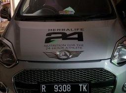 Jual Mobil Bekas Daihatsu Ayla X 2014 di Jawa Tengah