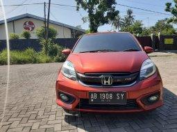 Dijual Mobil Bekas Honda Brio RS 2018 di DIY Yogyakarta