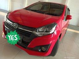 Dijual Mobil Daihatsu Ayla X 2019 Terawat di Bekasi