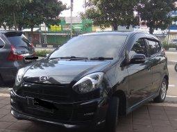 Jual mobil Daihatsu Ayla M Sporty 2014 di DKI Jakarta