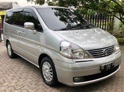 Jual Mobil Bekas Nissan Serena Highway Star 2010 di Sumatra Utara
