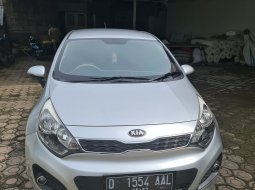 Jual Mobil Bekas Kia Rio 1.4 Automatic 2013 di Jawa Barat