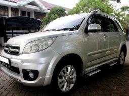 Jual Mobil Bekas Daihatsu Terios TX MT 2010 di DKI Jakarta