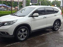 Dijual Cepat Honda CR-V 2.4 Prestige 2014 di DIY Yogyakarta