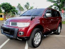 Jual Mobil Bekas Mitsubishi Pajero Sport Dakar 4x4 2012 di DKI Jakarta