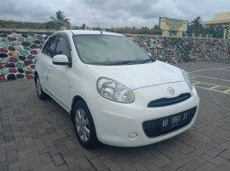 Dijul cepat Nissan March 1.2 Manual 2012 di DIY Yogyakarta