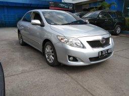 Dijual cepat Toyota Corolla Altis 2.0 V 2010 di Bekasi
