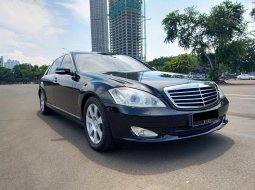 Dijual mobil bekas Mercedes-Benz S-Class S 350 2007 di DKI Jakarta