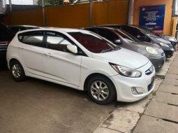 Jual cepat Hyundai Grand Avega GL 2013 Bekasi