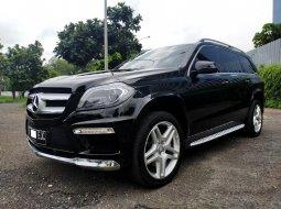 Jual mobil Mercedes-Benz GL GL 400 2014 terbaik di DKI Jakarta