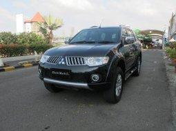 Dijual Cepat Mitsubishi Pajero Sport Exceed 2012 di DKI Jakarta