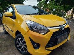 Jual Mobil Bekas Toyota Agya G 2017 di DIY Yogyakarta