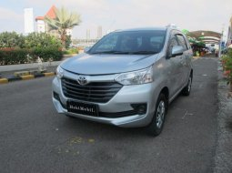 Dijual Cepat Toyota Avanza E 2017 di DKI Jakarta
