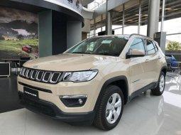 Ready Stock Jeep Compass 1.4 2019 di DKI Jakarta