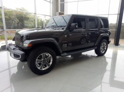 Ready Stock Jeep Wrangler Sahara 2.0 2020 DKI Jakarta