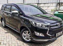 Jual Mobil Toyota Kijang Innova G 2017 bekas di DKI Jakarta
