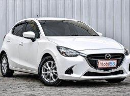 Jual Mobil Mazda 2 V 2015 Terawat di DKI Jakarta
