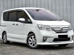 Jual Mobil Bekas Nissan Serena Highway Star 2015 di DKI Jakarta
