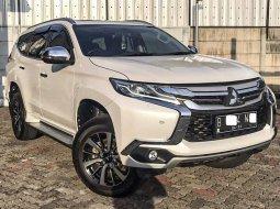 Dijual Cepat Mitsubishi Pajero Sport Dakar 2018 di DKI Jakarta