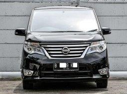 Dijual Cepat Nissan Serena Highway Star 2017 di DKI Jakarta