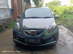 Dijual mobil Honda Brio E 1.2 Manual 2014 bekas, DIY Yogyakarta