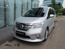 Dijual Cepat Nissan Serena Highway Star Autech 2013 di DKI Jakarta