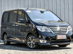 Dijual Mobil Bekas Nissan Serena Highway Star 2016 di DKI Jakarta