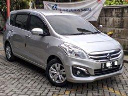 Dijual Mobil Suzuki Ertiga GX 2017 Terawat di DKI Jakarta