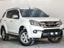Jual Mobil Isuzu MU-X Premiere 2017 Terbaik di DKI Jakarta