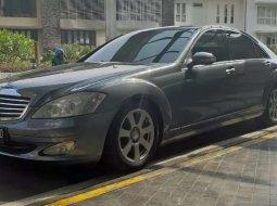 DKI Jakarta, Mercedes-Benz S-Class S 300 L 2009 kondisi terawat