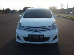 Jual mobil Nissan Grand Livina Highway Star 2012 bekas, Jawa Timur