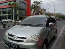 Jual mobil bekas murah Toyota Kijang Innova 2.0 G 2008 di Sumatra Selatan