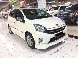 Dijual mobil bekas Toyota Agya G, Jawa Timur
