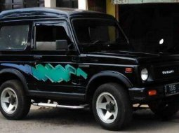 Jawa Barat, jual mobil Suzuki Katana GX 1993 dengan harga terjangkau