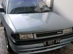 Jual mobil Mazda 323 Interplay MT 1990 bekas, Jawa Timur