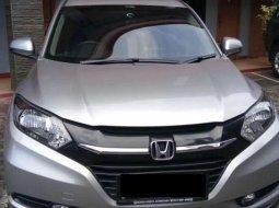 Jual mobil bekas murah Honda HR-V E CVT 2017 di DKI Jakarta