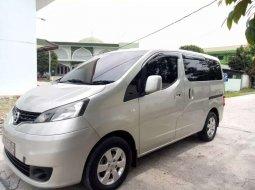 Sumatra Utara, Nissan Evalia XV 2012 kondisi terawat