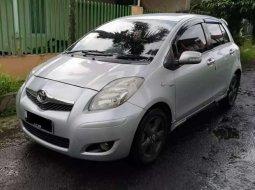 Dijual mobil bekas Toyota Yaris E, Jawa Timur