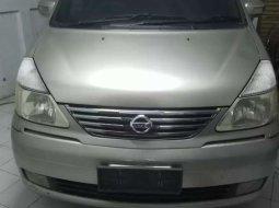 Jual mobil Nissan Serena Highway Star 2005 bekas, Jawa Barat