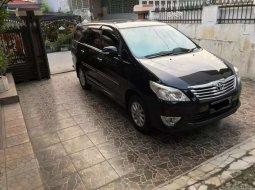 Toyota Kijang Innova 2012 Sumatra Utara dijual dengan harga termurah