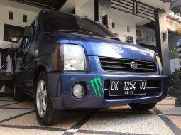 Suzuki Karimun 2002 Bali dijual dengan harga termurah