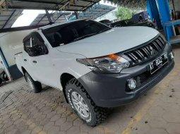 Sulawesi Selatan, jual mobil Mitsubishi Triton 2018 dengan harga terjangkau