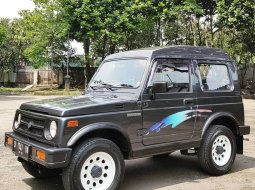 Jual mobil Suzuki Katana GX 1997 bekas, Jawa Barat